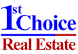 1st Choice Real Estate